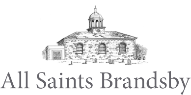 All Saints Brandsby